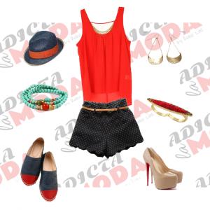 outfit de verano