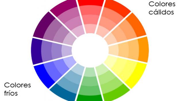 Terapia de los colores