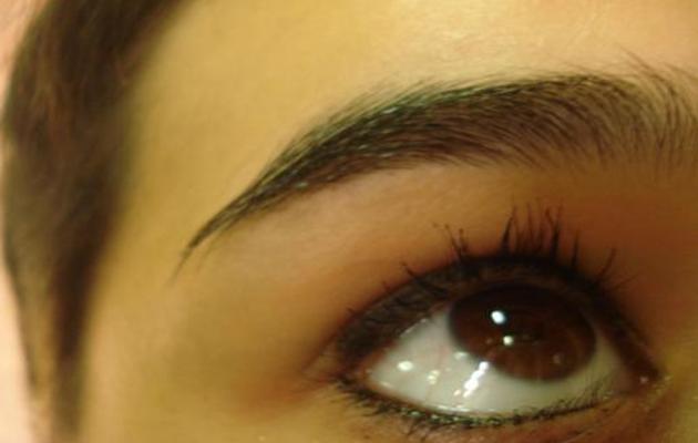 ojos hidratados