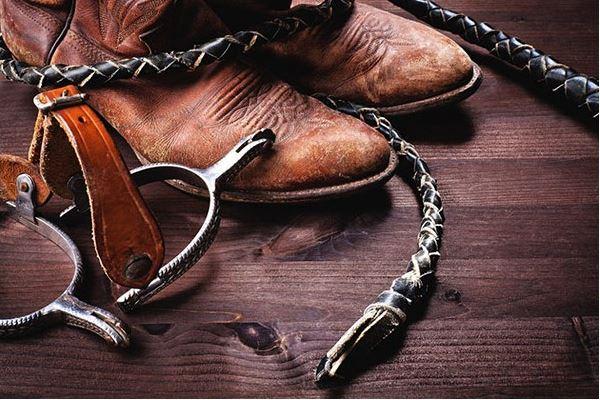 botas artesanales